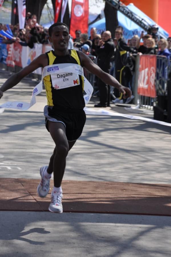 IX Cracovia Maraton