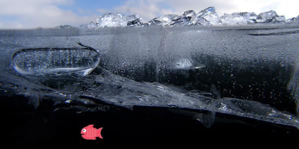 bajka o wodzie i lodzie