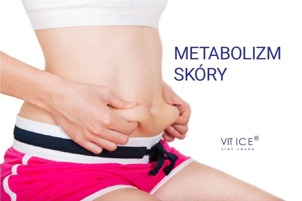 metabolizm skóry